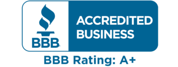 A+ Rating | Better Business Bureau